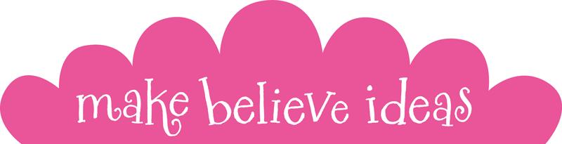 Make Believe Ideas US Logo