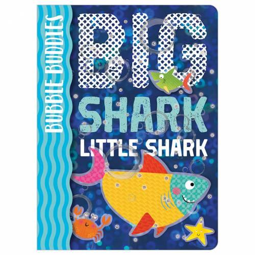 Little Shark (9781789470000)