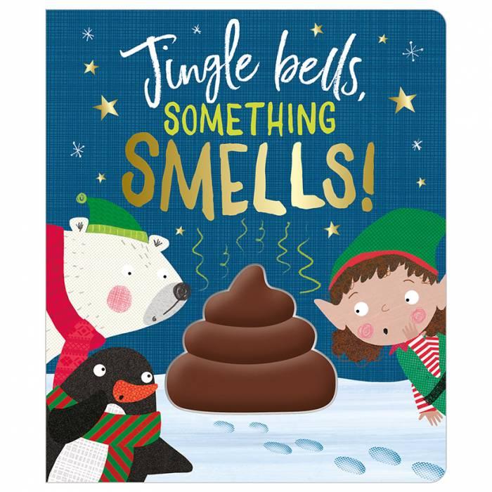 Something Smells! (9781789470512)