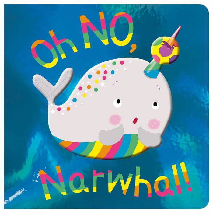 Narwhal! (9781788436496)