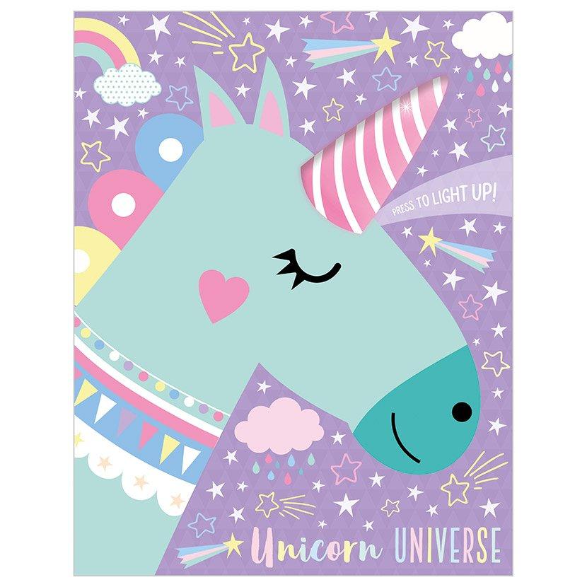 First Spread of Unicorn Universe (9781789470802)