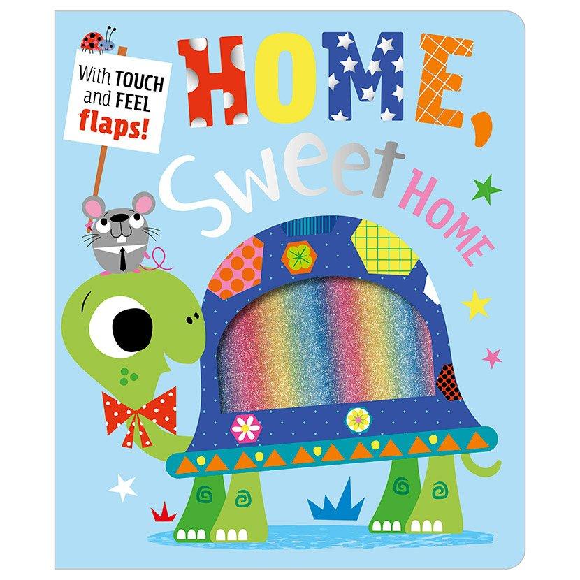 Sweet Home (9781788432269)