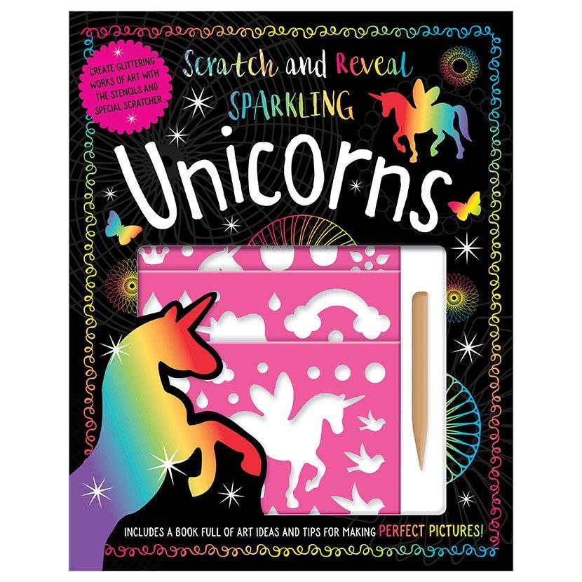 First Spread of Unicorns (9781786928528)