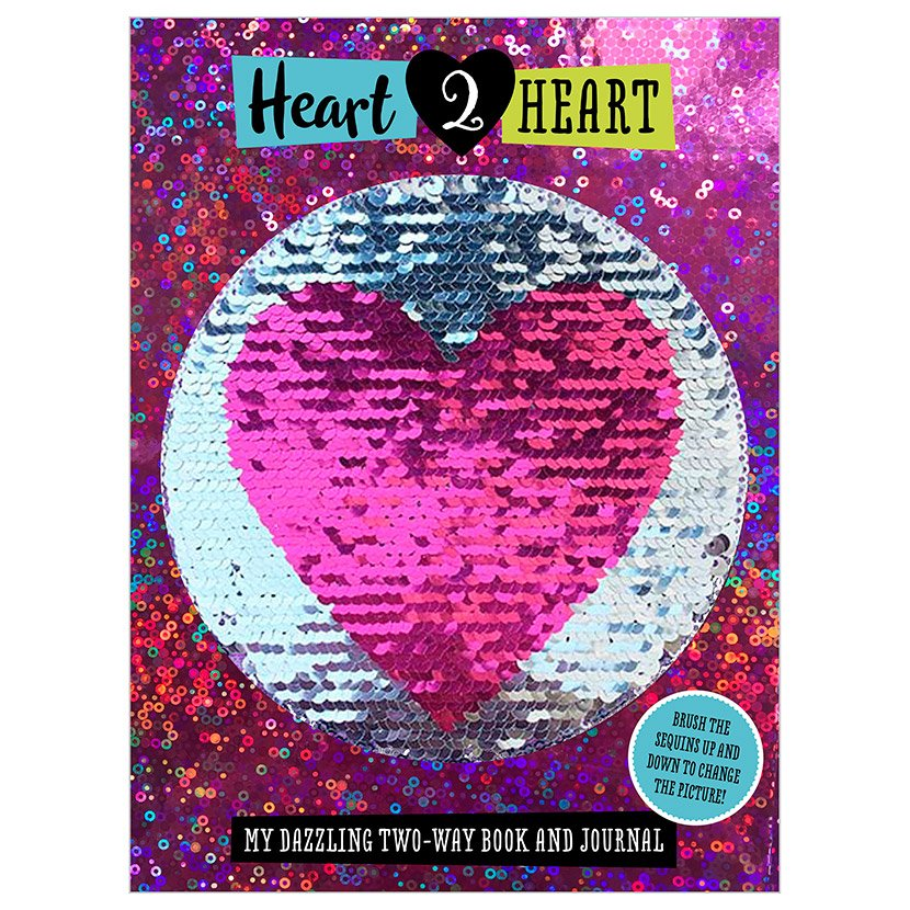 First Spread of Heart 2 Heart (9781786923417)