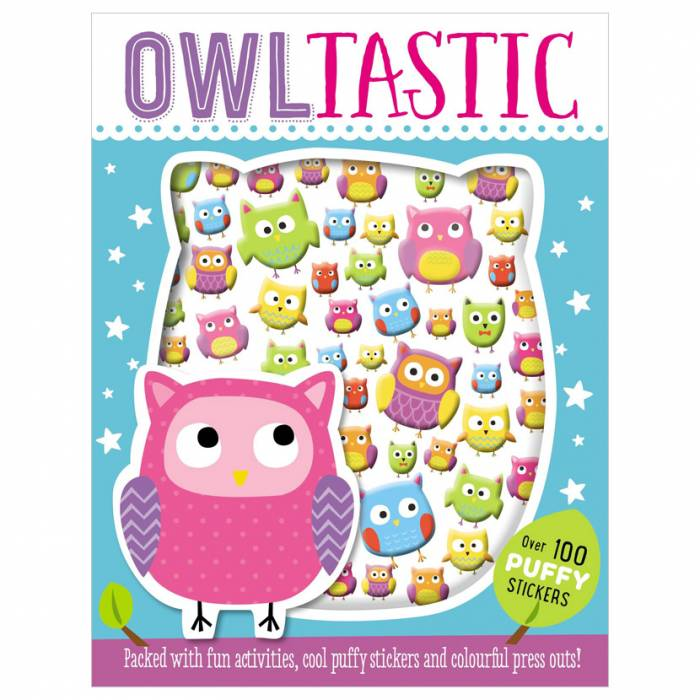 First Spread of Owltastic (9781785984860)