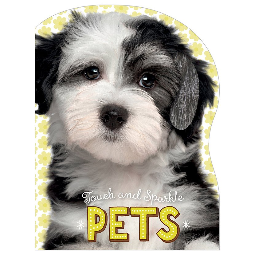 First Spread of Pets (9781785981319)