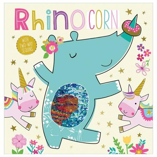 First Spread of Rhinocorn (9781789473889)