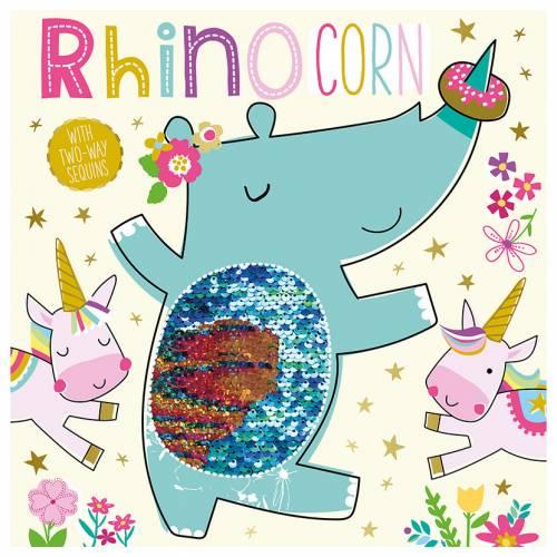 First Spread of Rhinocorn (9781789473896)