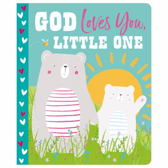 Little One (9781789478396)