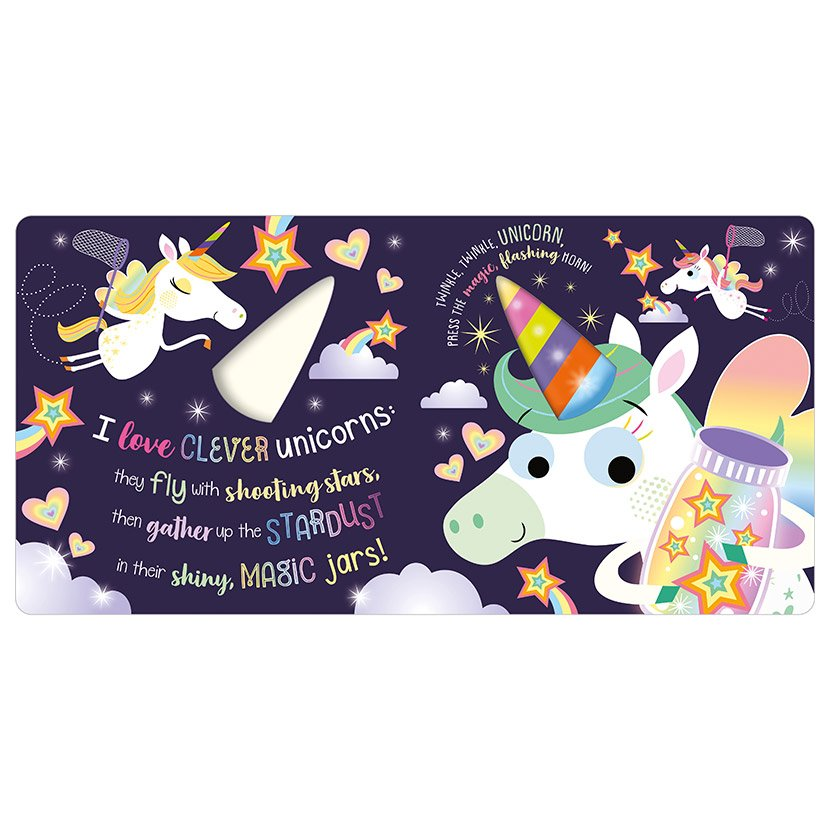 Unicorn! (9781789471755)