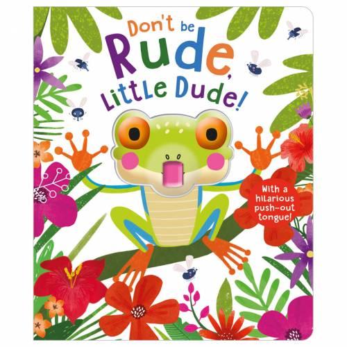 Little Dude! (9781800583160)