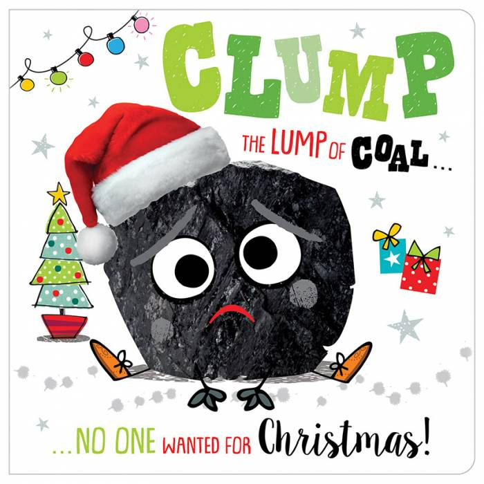First Spread of Clump (9781789477207)
