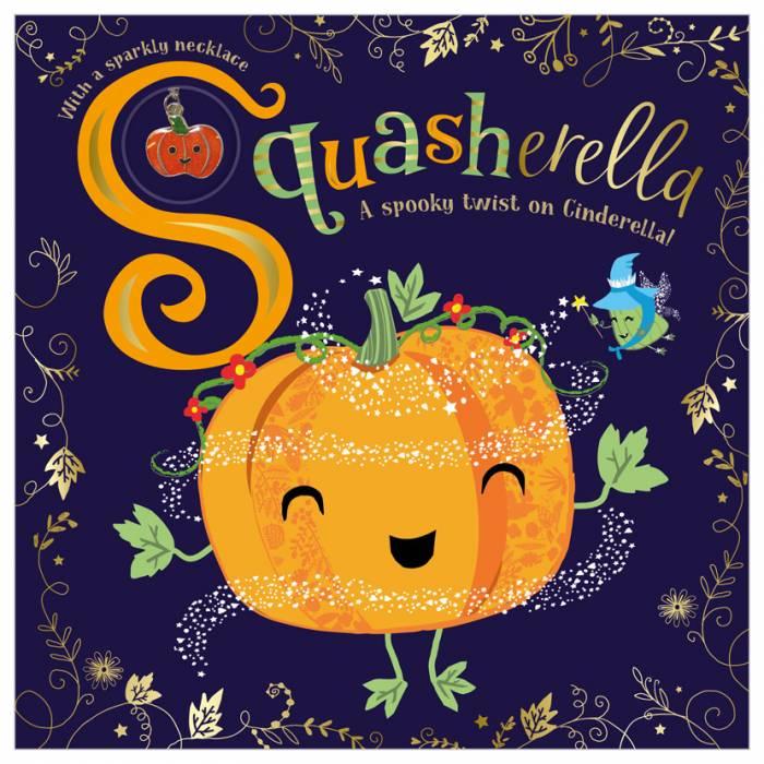 First Spread of Squasherella (9781800583948)