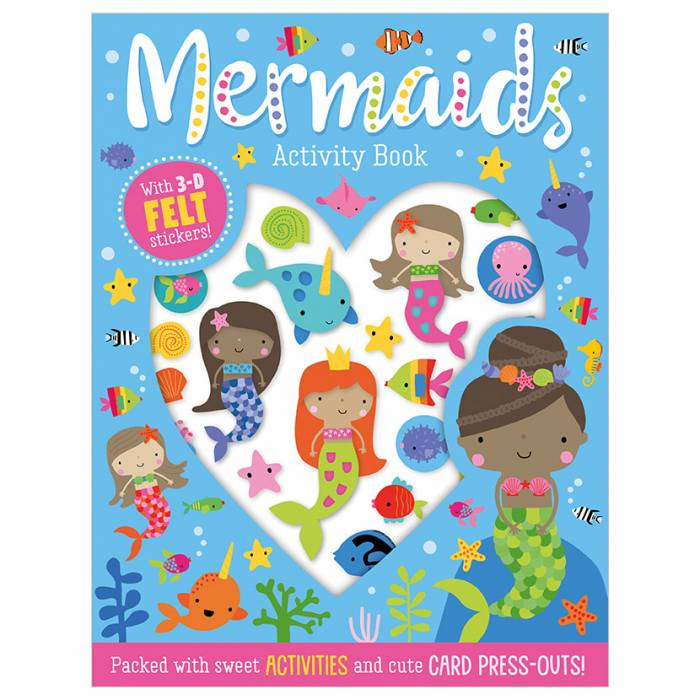 First Spread of Mermaids (9781789477894)