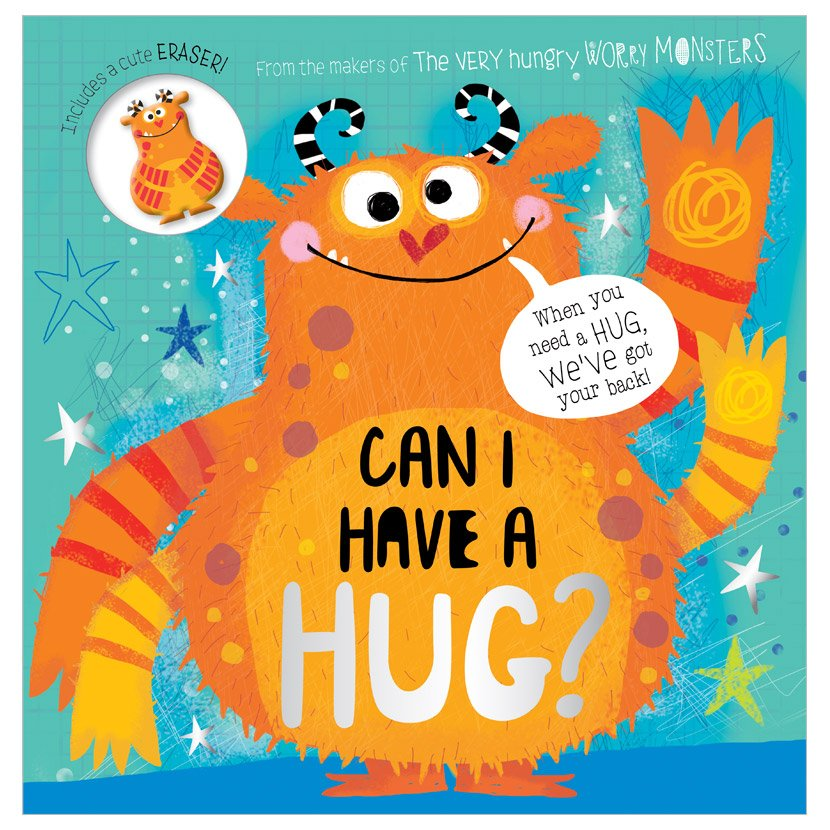 First Spread of Can I Have A Hug? (9781800583238)