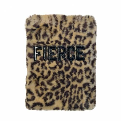 First Spread of Fierce (9781800587755)