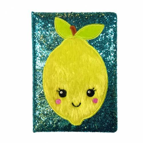 First Spread of Lemon Soda (9781800587762)