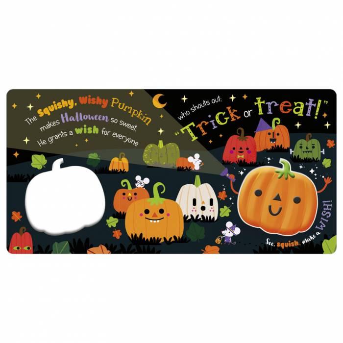 Wishy Pumpkin (9781800582309)
